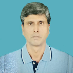 Mr. Bhushan Prabhu