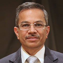 Mr. Vikas Chandra Rastogi, IAS