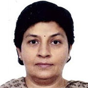 Ms. Abha Shukla, IAS Officer