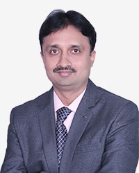 Mr. Vikas Desai